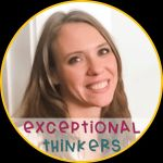 Christy | Exceptional Thinkers